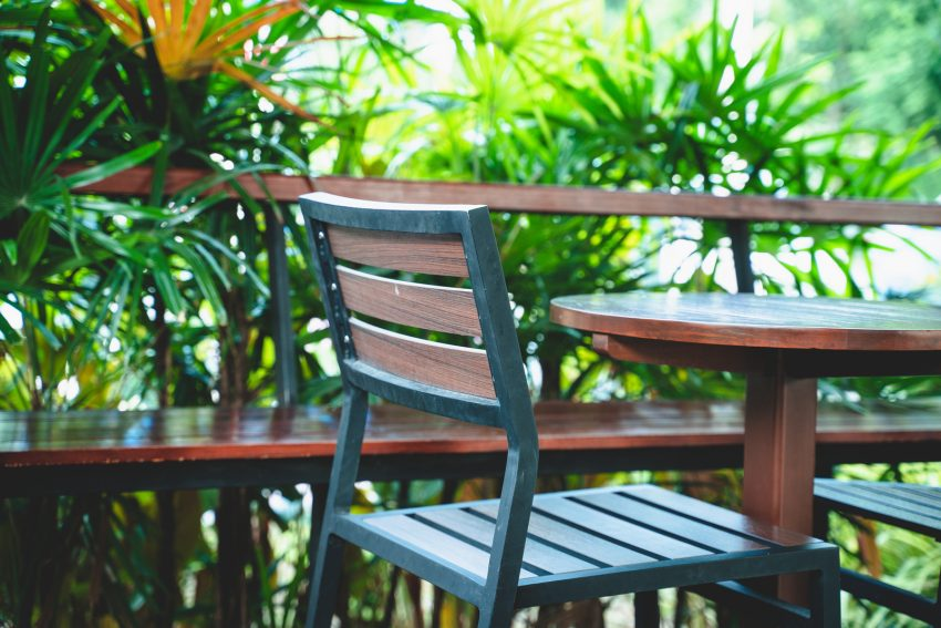 Factors To Consider When Choosing Your Outdoor Furniture